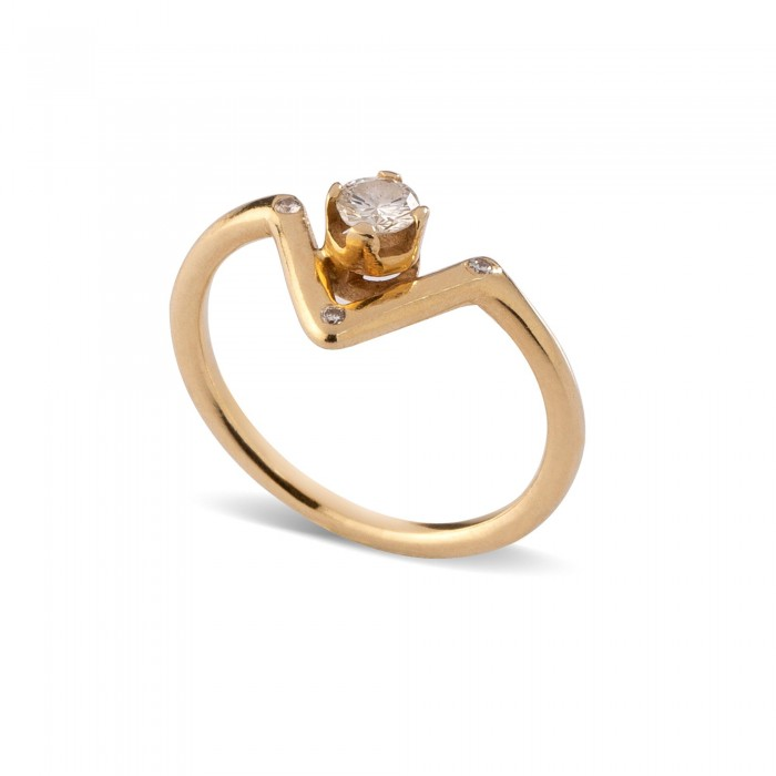 Love You Ring